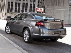 dodge avenger rt pic #79952