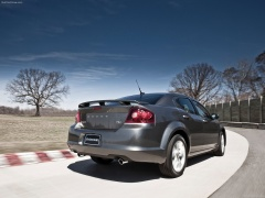 dodge avenger rt pic #79953