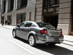 dodge avenger rt pic #79954