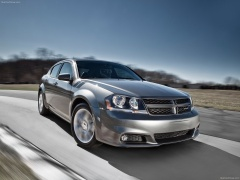 dodge avenger rt pic #79956