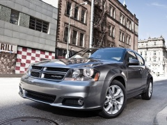 dodge avenger rt pic #79968