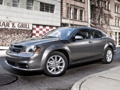 dodge avenger rt pic #79969