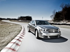 dodge avenger rt pic #79970