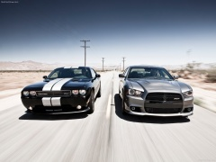 Charger SRT8 photo #83772