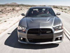 dodge charger srt8 pic #83774
