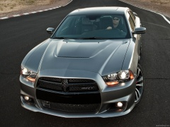 Charger SRT8 photo #83775