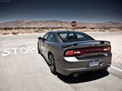 Charger SRT8 photo #83777