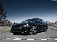 Charger SRT8 photo #86664