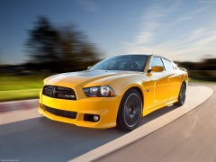 Charger SRT8 photo #86666