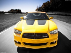 dodge charger srt8 pic #86668