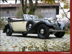 horch 780 cabriolet pic #22849