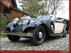 horch 780 cabriolet pic #22851