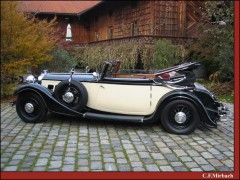 horch 780 cabriolet pic #22852