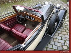 horch 780 cabriolet pic #22854