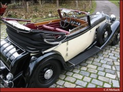horch 780 cabriolet pic #22855