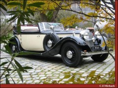 horch 780 cabriolet pic #22856