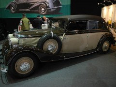 horch 380 bl pic #35326
