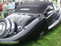 Horch Cabriolet pic