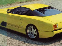 Iso Grifo 90 pic