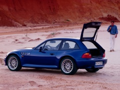 bmw z3 coupe pic #100203