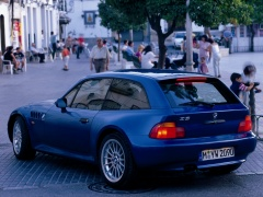 bmw z3 coupe pic #100207