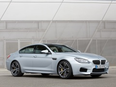 bmw m6 coupe pic #100465
