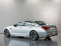 bmw m6 coupe pic #100466