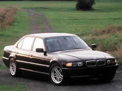 bmw 7-series e38 pic #10106