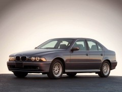 bmw 5-series e39 pic #10138