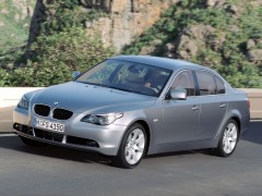 bmw 5-series pic #10149