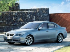 bmw 5-series pic #10150