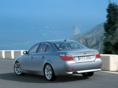 bmw 5-series pic #10151