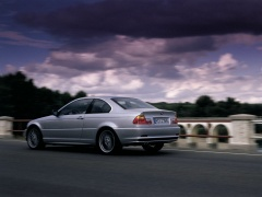 bmw 3-series e46 pic #10198