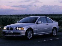 bmw 3-series e46 pic #10200