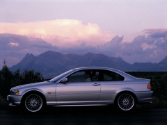 bmw 3-series e46 pic #10201