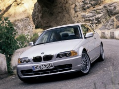 bmw 3-series e46 pic #10205
