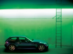 bmw z3 m coupe pic #10284