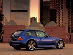bmw z3 m coupe pic #10285