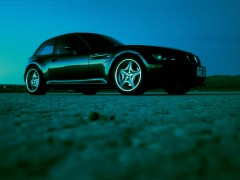bmw z3 m coupe pic #10286