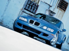 bmw z3 m coupe pic #10287