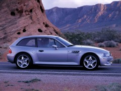 bmw z3 m coupe pic #10288