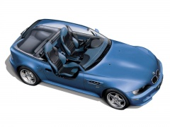 bmw z3 m coupe pic #10289