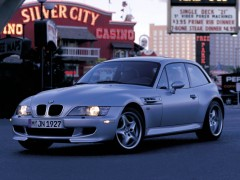 bmw z3 m coupe pic #10291