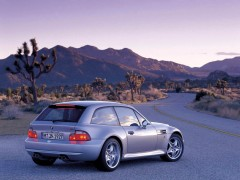 bmw z3 m coupe pic #10294