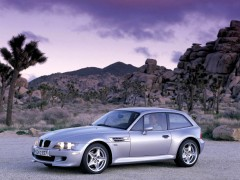 Z3 M Coupe photo #10296