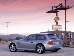 Z3 M Coupe photo #10297