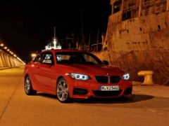 bmw 2-series coupe 2014 pic #103909