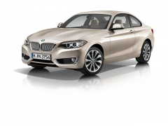 bmw 2-series coupe 2014 pic #103911