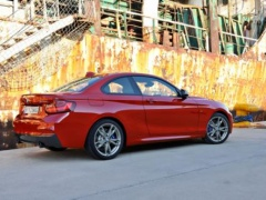 bmw 2-series coupe 2014 pic #103916