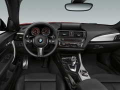 BMW 2-Series Coupe 2014 pic